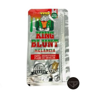 Papel KING BLUNT Watermelon