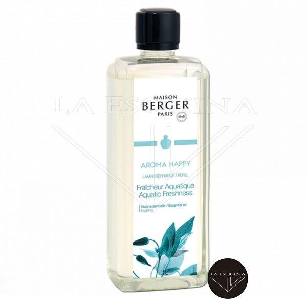 Parfum de Maison LAMPE BERGER Arome Happy 1L