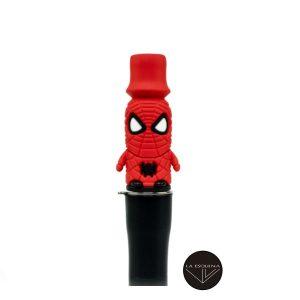 Boquilla Silicona 3D Heroe Araña