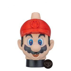 Boquilla 3D Fontanero