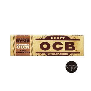 Papel OCB Craft Corto 70 mm