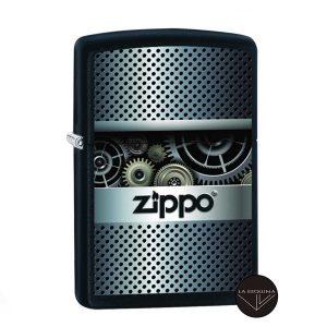 ZIPPO Gears Design