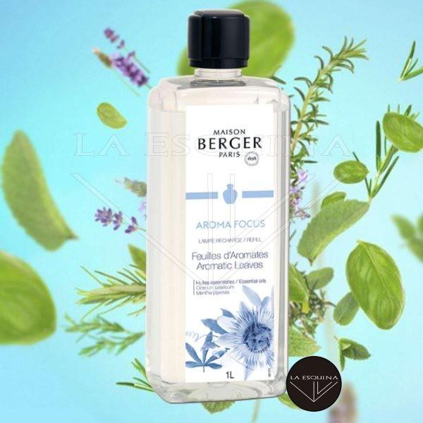Parfum de Maison LAMPE BERGER Aroma Focus 1L