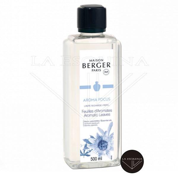 Parfum de Maison LAMPE BERGER Aroma Focus 500ml