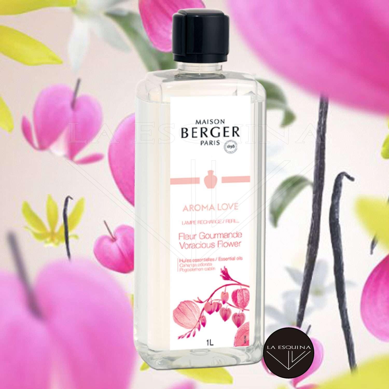 Parfum de Maison LAMPE BERGER Aroma Love 1L