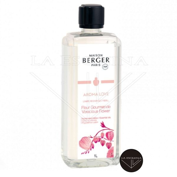 Parfum de Maison LAMPE BERGER Aroma Love