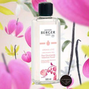 Parfum de Maison LAMPE BERGER Aroma Love 500ml