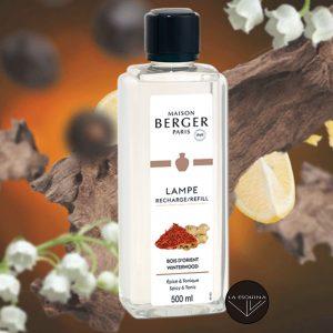 Parfum de Maison LAMPE BERGER Bois D' Orient 500ml