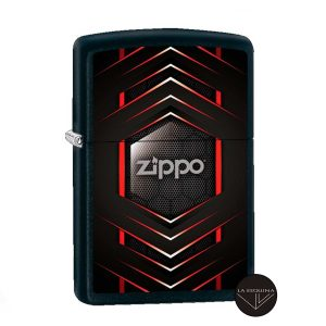 ZIPPO Metal Design