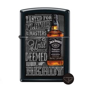 ZIPPO PL 218 Jack Daniels