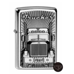 Pl 207 Trucker Emblem