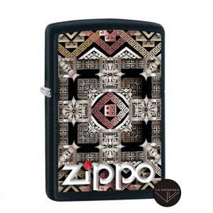 ZIPPO Tribal Design